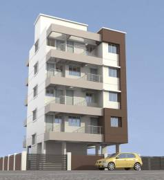 550 sqft, 1 bhk Apartment in Builder Project Pimpri Chinchwad, Pune at Rs. 46.0000 Lacs
