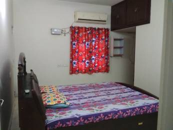 1250 sqft, 2 bhk Apartment in Builder Project Perumbakkam, Chennai at Rs. 21000