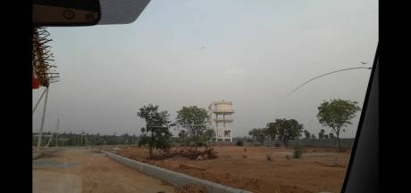 1620 sqft, Plot in Builder Project Aushapur, Hyderabad at Rs. 17.0000 Lacs