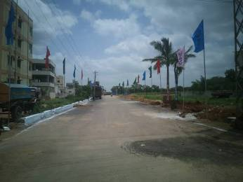 2403 sqft, Plot in Builder Project Srisailam Highway, Hyderabad at Rs. 45.0000 Lacs