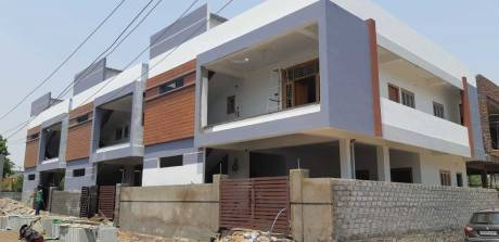 1800 sqft, 3 bhk IndependentHouse in Builder Project TurkaYamjal, Hyderabad at Rs. 95.0000 Lacs