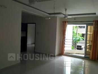1370 sqft, 3 bhk Apartment in Builder Project Kandivali West, Mumbai at Rs. 45000