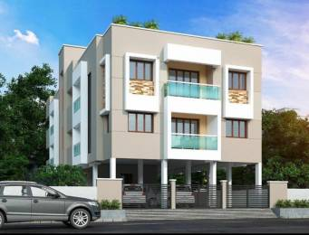 1180 sqft, 3 bhk Apartment in Builder Project Cholambedu, Chennai at Rs. 51.9200 Lacs