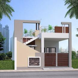 756 sqft, 2 bhk IndependentHouse in Builder Project Smriti Nagar, Durg at Rs. 30.1560 Lacs