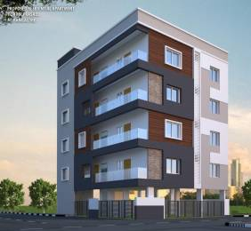 1000 sqft, 1 bhk Apartment in Builder Project Banashankari, Bangalore at Rs. 65.0000 Lacs