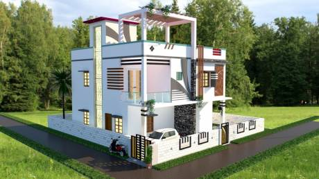 1200 sqft, 2 bhk IndependentHouse in Builder Project Selaiyur, Chennai at Rs. 72.0000 Lacs