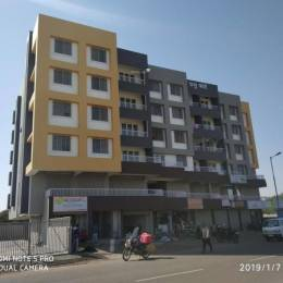 201 sqft, 1 bhk BuilderFloor in Builder Project Nashik Road, Nashik at Rs. 8500