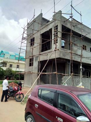 1197 sqft, 4 bhk IndependentHouse in Builder Project manneguda, Hyderabad at Rs. 80.0000 Lacs
