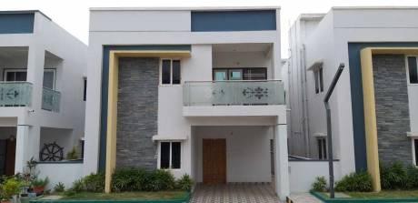 1700 sqft, 3 bhk Villa in Builder Project Bheemunipatnam, Visakhapatnam at Rs. 75.0000 Lacs