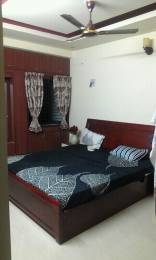 1200 sqft, 2 bhk Apartment in Builder Project Thoraipakkam, Chennai at Rs. 17000