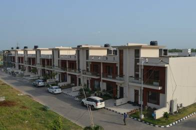 1350 sqft, 3 bhk Apartment in Builder Project Bhagat Singh Nagar, Dera Bassi at Rs. 12000