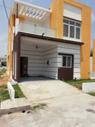 850 sqft, 2 bhk Villa in Builder Project Hosur Municipality, Coimbatore at Rs. 34.0000 Lacs