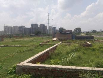 450 sqft, Plot in Builder Project Sector 168, Noida at Rs. 12.0000 Lacs