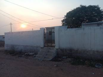 2160 sqft, 2 bhk IndependentHouse in Builder Project Kollur, Hyderabad at Rs. 78.0000 Lacs