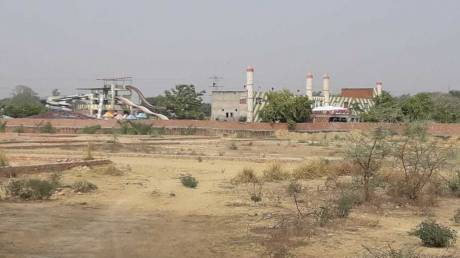 600 sqft, Plot in Builder Project Jhalwa, Allahabad at Rs. 4.2000 Lacs