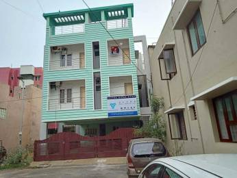 818 sqft, 2 bhk Apartment in Builder Project Mogappair East, Chennai at Rs. 50.0000 Lacs
