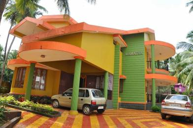 2700 sqft, 4 bhk IndependentHouse in Builder Project Brahmagiri, Mangalore at Rs. 2.0000 Cr