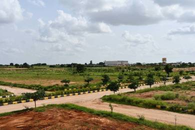 1503 sqft, Plot in Builder Project Bhanur, Hyderabad at Rs. 36.7400 Lacs