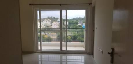 1200 sqft, 2 bhk Apartment in Builder Project Lingadheeranahalli, Bangalore at Rs. 40.0000 Lacs