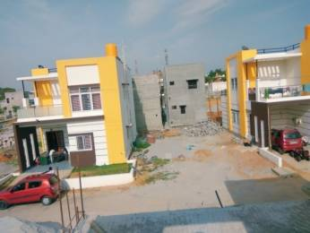 1350 sqft, 2 bhk Villa in Builder Project Hosur Municipality, Coimbatore at Rs. 40.0000 Lacs