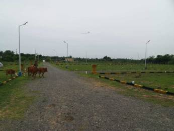 600 sqft, Plot in Builder Project Meiyur, Chennai at Rs. 3.9001 Lacs