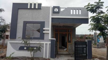 800 sqft, 2 bhk IndependentHouse in Builder Project Dammaiguda, Hyderabad at Rs. 40.2200 Lacs