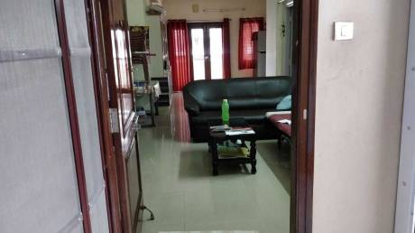 1275 sqft, 2 bhk Apartment in Builder Project Serilingampally, Hyderabad at Rs. 80.0000 Lacs