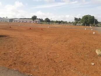 1200 sqft, Plot in Marutham Galaxy Mettupalayam, Coimbatore at Rs. 3.4500 Lacs