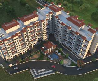 618 sqft, 1 bhk BuilderFloor in Builder Project Hajare Nagar, Mumbai at Rs. 21.2183 Lacs