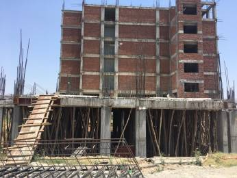 1050 sqft, 2 bhk Apartment in Builder Project Nijampur Malhaur, Lucknow at Rs. 38.0000 Lacs