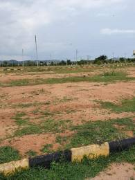 2520 sqft, Plot in Builder Project Bhanur, Hyderabad at Rs. 61.6000 Lacs
