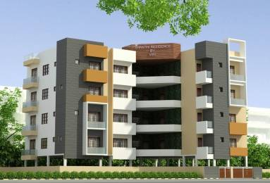 1490 sqft, 3 bhk Apartment in Builder Project Cox Town, Bangalore at Rs. 1.1000 Cr