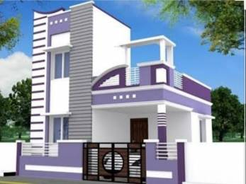 900 sqft, 2 bhk Villa in Builder Project Hosur Municipality, Coimbatore at Rs. 27.0000 Lacs