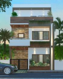 1600 sqft, 3 bhk IndependentHouse in Builder Project Thanisandra, Bangalore at Rs. 1.1000 Cr