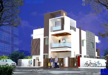 2600 sqft, 3 bhk Villa in Builder Project Yapral, Hyderabad at Rs. 1.5000 Cr
