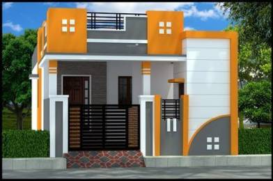 795 sqft, 2 bhk Villa in Builder Project East Bangalore, Bangalore at Rs. 51.0000 Lacs