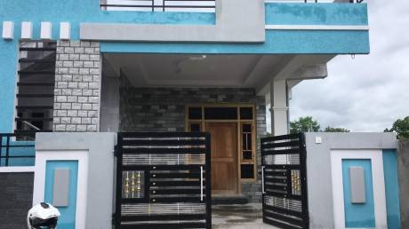 1400 sqft, 3 bhk IndependentHouse in Builder Project Dammaiguda, Hyderabad at Rs. 60.0000 Lacs