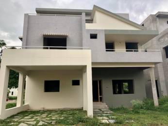 3800 sqft, 4 bhk Villa in Builder Project Mokila, Hyderabad at Rs. 2.5000 Cr