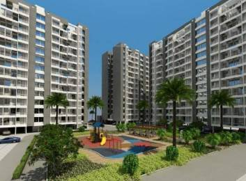 920 sqft, 2 bhk Apartment in Builder Project Moshi, Pune at Rs. 42.0000 Lacs