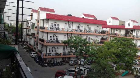 680 sqft, 2 bhk Apartment in Builder Project Sector 3A, Gurgaon at Rs. 16500