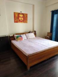 1100 sqft, 2 bhk Apartment in Builder Project Sector 78, Noida at Rs. 15000