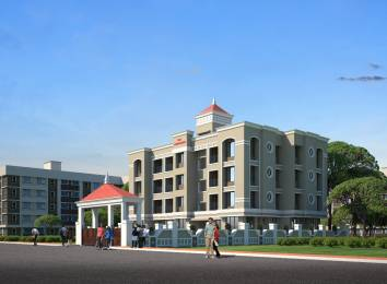500 sqft, 1 bhk BuilderFloor in Builder Project SHELU, Mumbai at Rs. 12.5000 Lacs