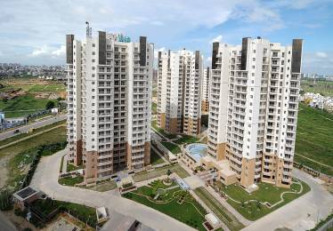1365 sqft, 2 bhk Apartment in Pioneer Pioneer Park PH 1 Sector 61, Gurgaon at Rs. 1.2500 Cr
