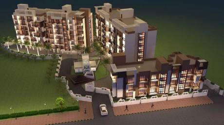 466 sqft, 1 bhk Apartment in Builder Project Taloje, Mumbai at Rs. 25.0000 Lacs