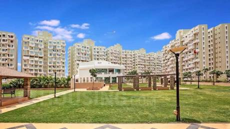 890 sqft, 2 bhk Apartment in Ishwar River Residency Phase IV Building N4 Moshi, Pune at Rs. 38.0000 Lacs