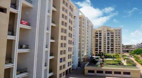 1040 sqft, 2 bhk Apartment in Kumar Princeville A2 And C2 Chikhali, Pune at Rs. 55.0000 Lacs