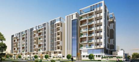 1205 sqft, 2 bhk Apartment in Builder Project Tellapur, Hyderabad at Rs. 27.7150 Lacs