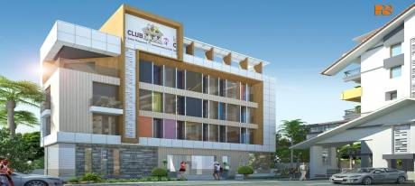 1375 sqft, 3 bhk Apartment in Builder Project Tellapur, Hyderabad at Rs. 33.0000 Lacs