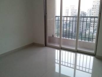 1005 sqft, 2 bhk Apartment in Rutu Riverview Classic Kalyan West, Mumbai at Rs. 66.0000 Lacs