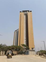 630 sqft, 1 bhk Apartment in Siddhi Highland Haven Thane West, Mumbai at Rs. 65.0000 Lacs